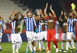 Liverpoolun rakibi Monterrey