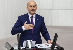İçişleri Bakanı Süleyman Soylu: Biz bu insanlara sırtımızı dönemeyiz