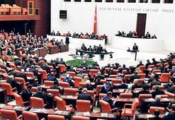 Meclis'te yaprak seferberliği