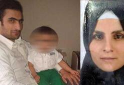 Kadın cinayeti sanığına müebbete mahkeme başkanından karşı oy