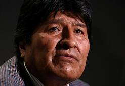 Bolivyada Morales için yakalama emri çıkarılacak