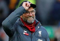 Jurgen Klopp'un Liverpool evrimi