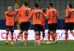 Medipol Başakşehir, yarın Konyasporu konuk edecek