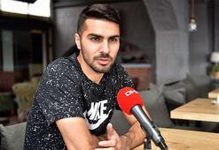 Zeki Çelik: Hayalim Premier Ligde oynamak