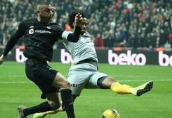 Beşiktaş - Yeni Malatyaspor: 0-2