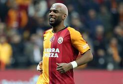 Son dakika- Ryan Babelden Beşiktaş göndermesi