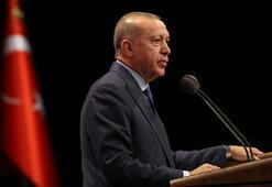 Cumhurbaşkanı Erdoğan: Larkini milli takımımızda görmek isteriz