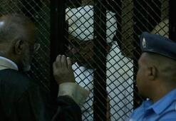 Beşir devam eden davalarda idam cezası alabilir