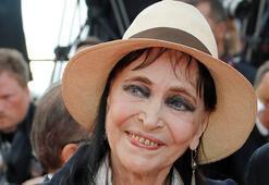 Oyuncu Anna Karina yaşamını yitirdi