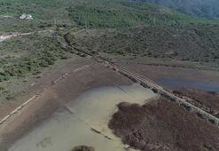 Bir Dipsiz Göl tehlikesi daha Şimdi de orası...