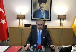 Mustafa Cengiz: Fatih hoca ile futbolcular arasında hiçbir sorun yok