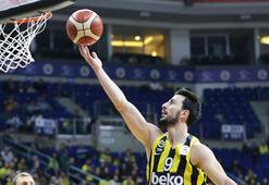 Fenerbahçe Beko, THY Avrupa Liginde Panathinaikosa konuk olacak