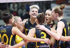 VakıfBank, CEV Şampiyonlar Ligindeki 200üncü maçına çıkıyor