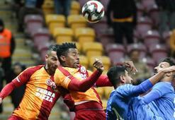 Galatasaray kupada yarın Tuzlasporla karşılaşacak