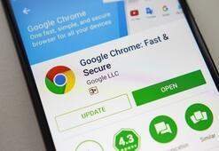 Google uyardı Google Chrome 79u indirmeyin