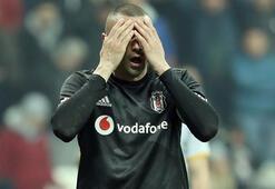 Beşiktaşın sorunu gol
