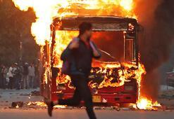 Hindistanda Müslümanları öfkelendiren vatandaşlık yasasına tepkiler büyüyor