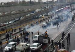 Af Örgütü: İrandaki gösterilerde en az 304 kişi öldü