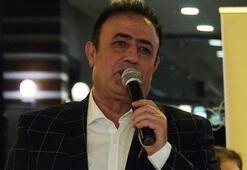 Mahmut Tuncer: Bukalemun gibi adam oldum