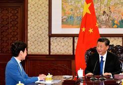 Çinden Hong Kong liderine destek ve övgü