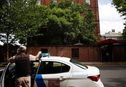 Arjantinde İngiliz milyarder cinayetinde dört gözaltı