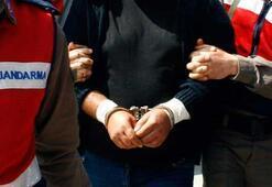Daninmarkalı PKK şüphelisi, sınırda yakalandı
