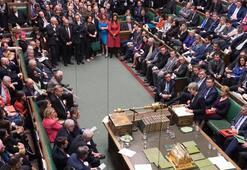 Brexit anlaşması için kritik gün cuma