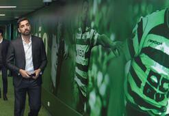 Severo: Türk  futbolu doğası gereği oldukça zorlu