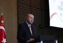 Son dakika | Cumhurbaşkanı Erdoğan: Tarih boyunca olduğu gibi Avrupada ev sahibiyiz