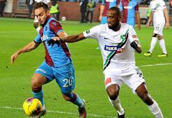 Trabzonspor - Yukatel Denizlispor: 1-2