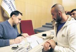 İşsizliğe karşı CV Bank açıldı