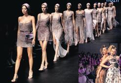 Alsancak Gar'da moda günleri