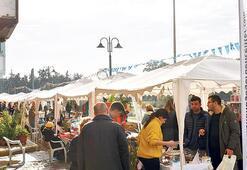 Arabahet'te festival başladı