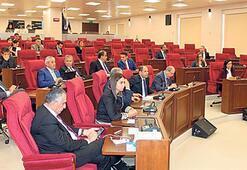 Savunma bütçesi 36 milyon TL