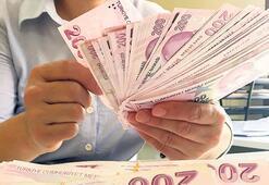 Vergi ve harç tahsilatı  6 kamu bankasında...