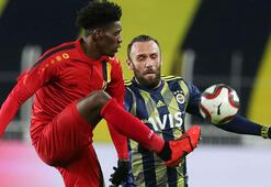 Fenerbahçenin kupadaki rakibi İstanbulspor