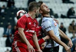 Beşiktaş kupada Anagold 24Erzincansporun konuğu