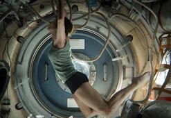 Uzay seyahatine dair merak edilenler
