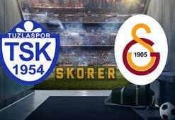 Tuzlaspor-Galatasaray Ziraat Türkiye kupası rövanş maçı saat kaçta hangi kanalda