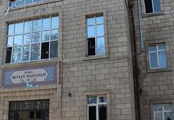 Tarihi binada fuhuş Herkes rahatça girip...