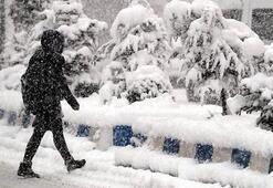 Hava durumu - Kar ne zaman yağacak Ankara, İstanbul, İzmir ve diğer illerin hava durumu tahminleri