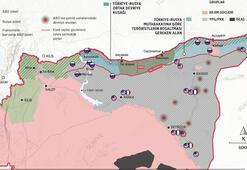 Suriyede tablo değişti