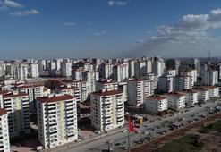 Sosyal konut projesi, Gazianteplileri sevindirdi
