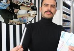200 liraya 1 adet sigara almak isterken yakalandı