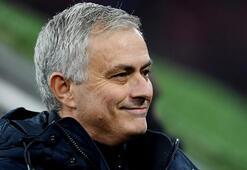 Milli yıldız, Premier Lige Mourinho istedi...