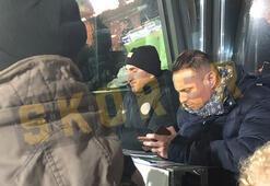 Rizespor, Danimarka'da oyuncu baktı