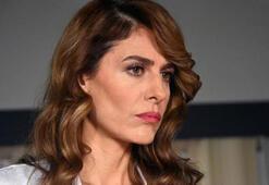 Ebru Özkan Saban kimdir İpek Tekin rolündeki Ebru Özkanın eşi kim