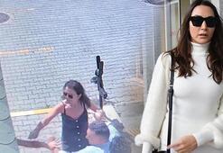 Kadın akademisyene tekme tokat dayak Taraflar birbirlerini suçladı