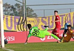 Antalyaspor-Eyüpspor: 2-2