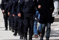 Gümrükte usulsüzlük operasyonu 42 kişi gözaltına alındı